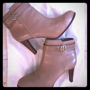 Tori Burch ankle boots